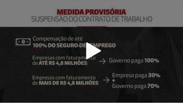 Medida Provisoria - Abrir Empresa Simples